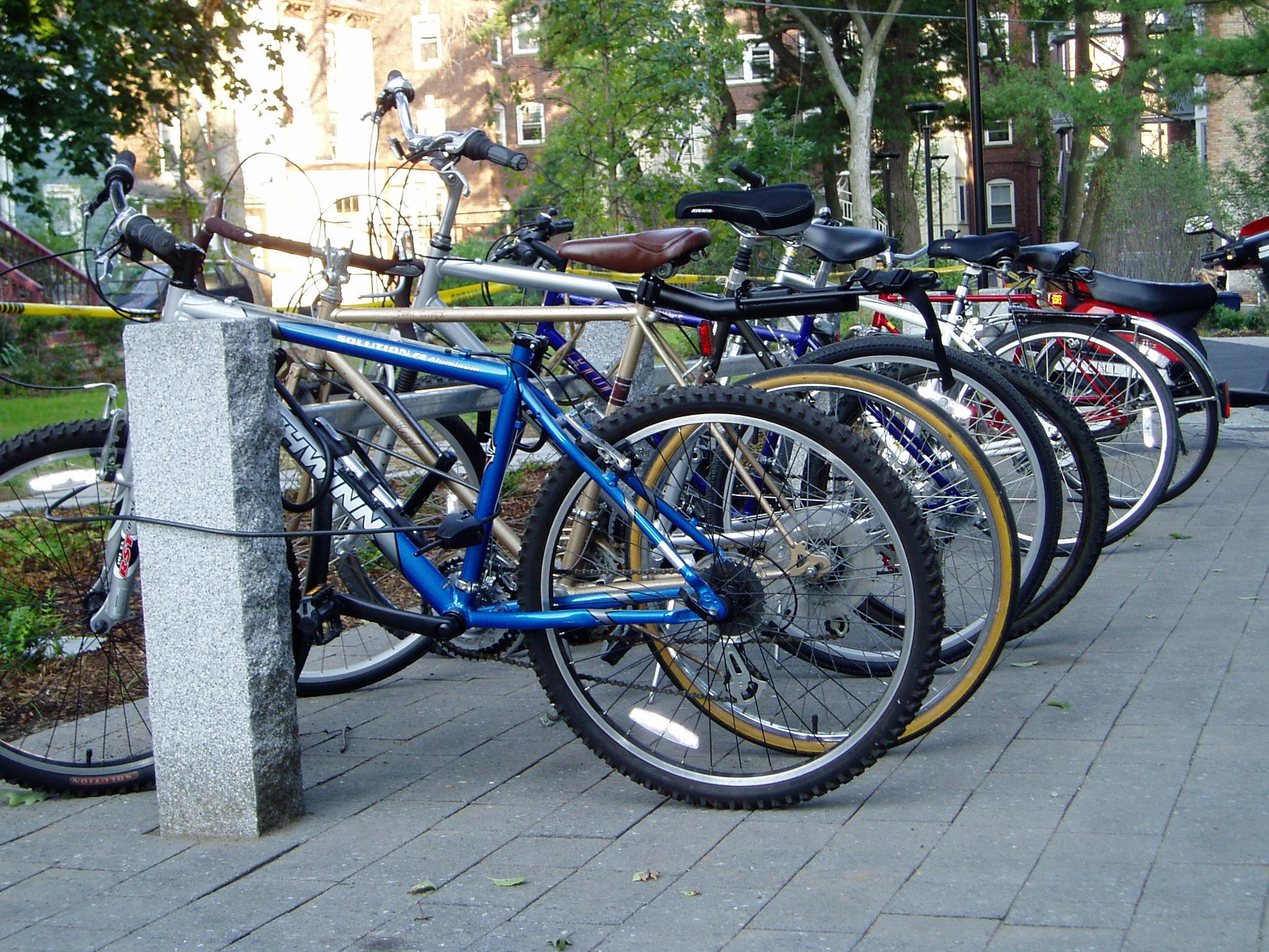Mobility Bike Rack Remix Educator Resource Center